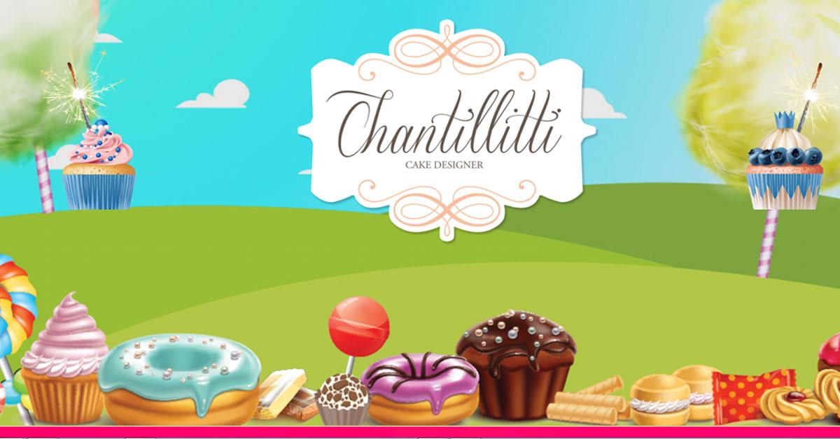 Chantillitti Cake Designer Milano